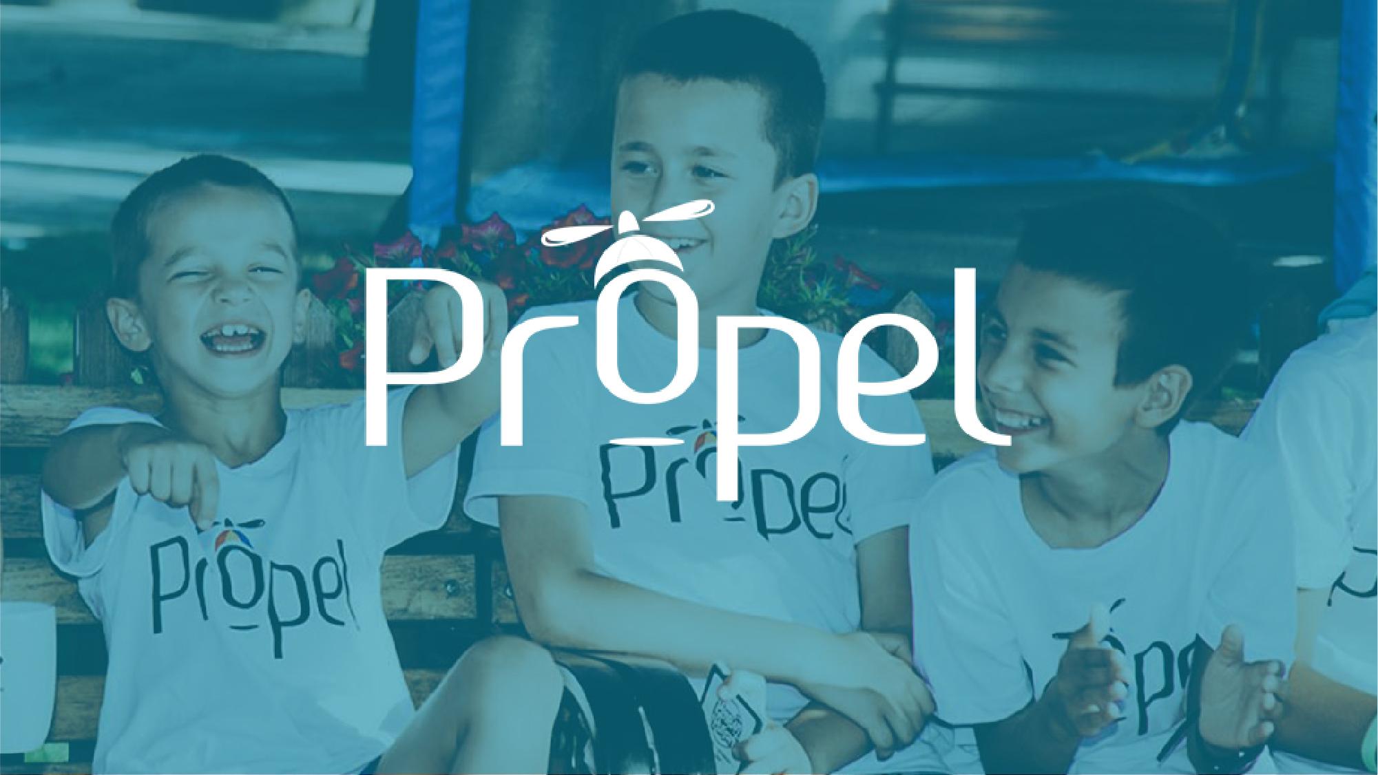 Temp-Propel