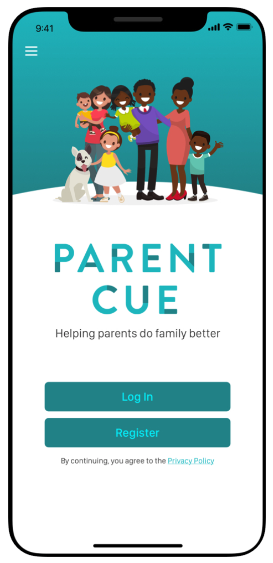 Parent Cue