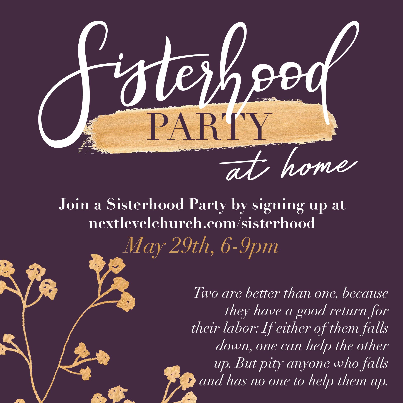 Sisterhood Party at Home Social Graphics-01