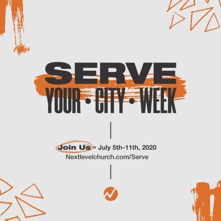Serve-Your-City-Week