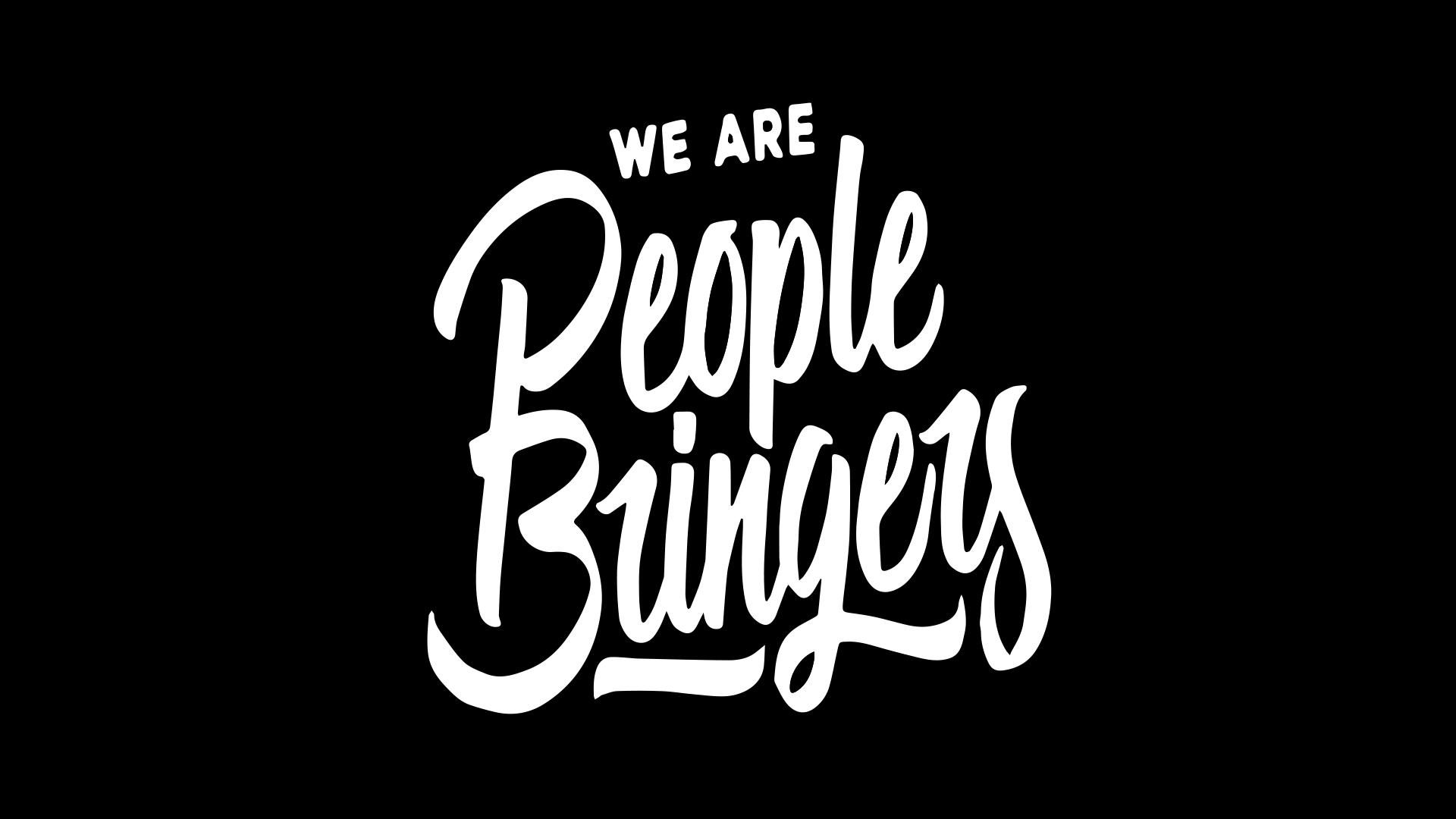 PeopleBringersSlide