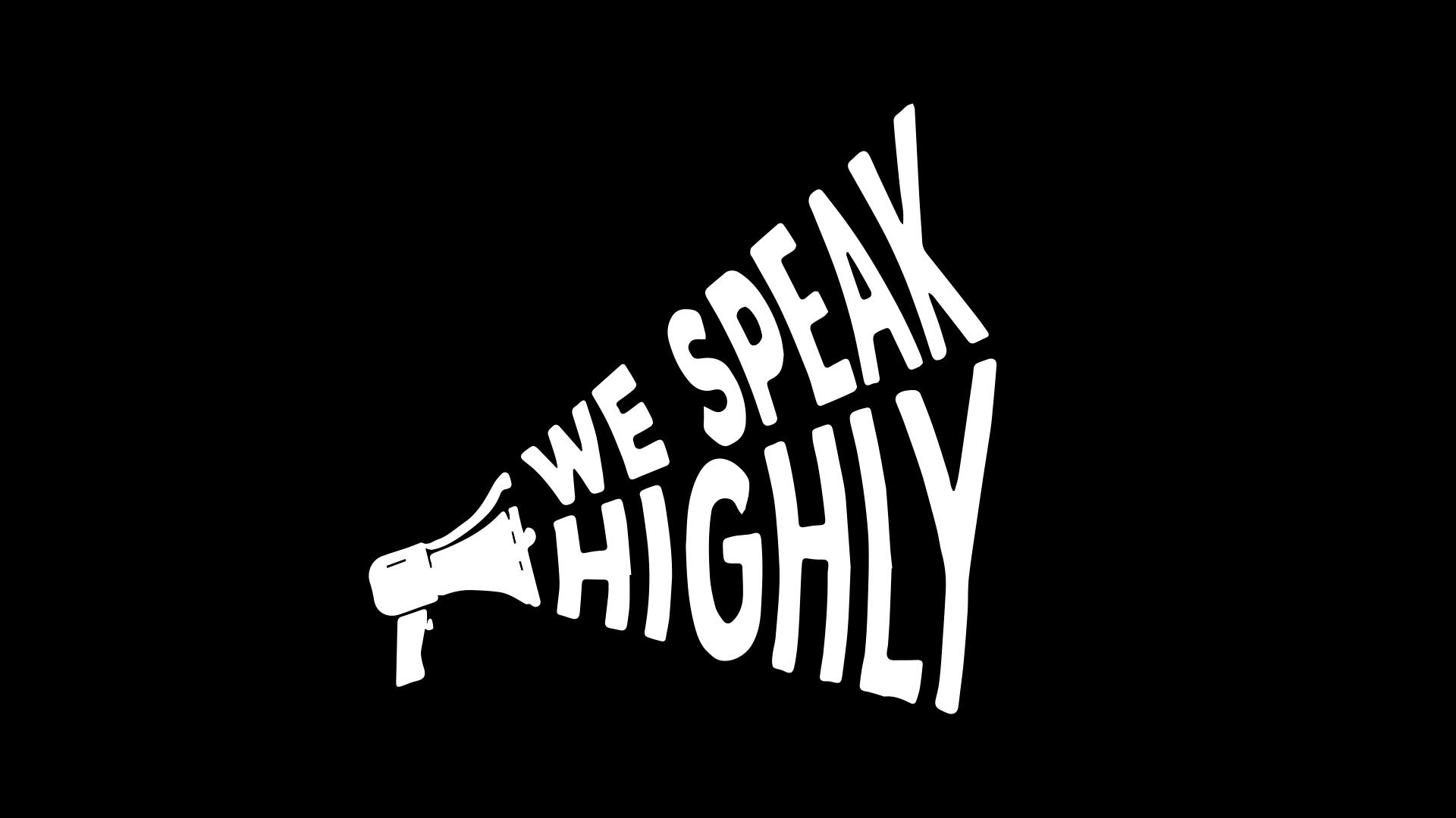 SpeakHighlySlide