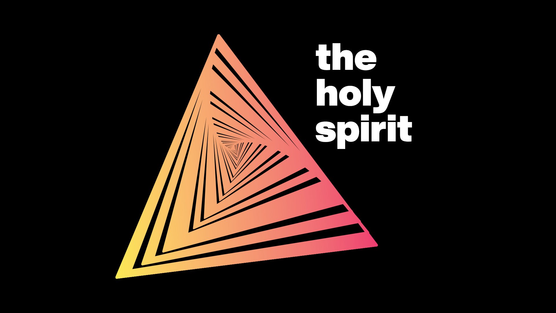 the holy spirit - 1920x1080