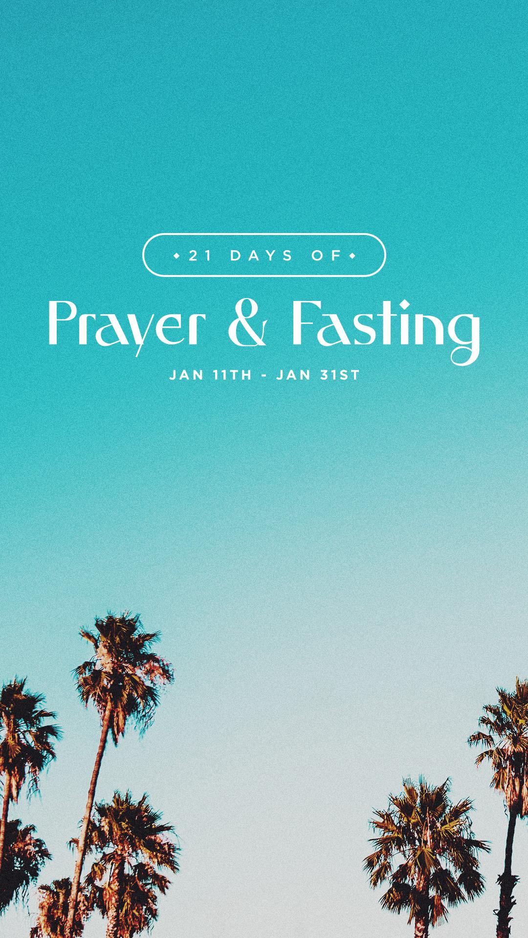 21 Days of Prayer - 1080x1920