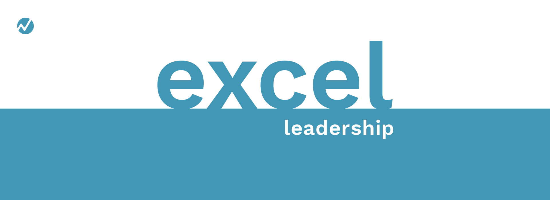 Excel Leadership - web Banner