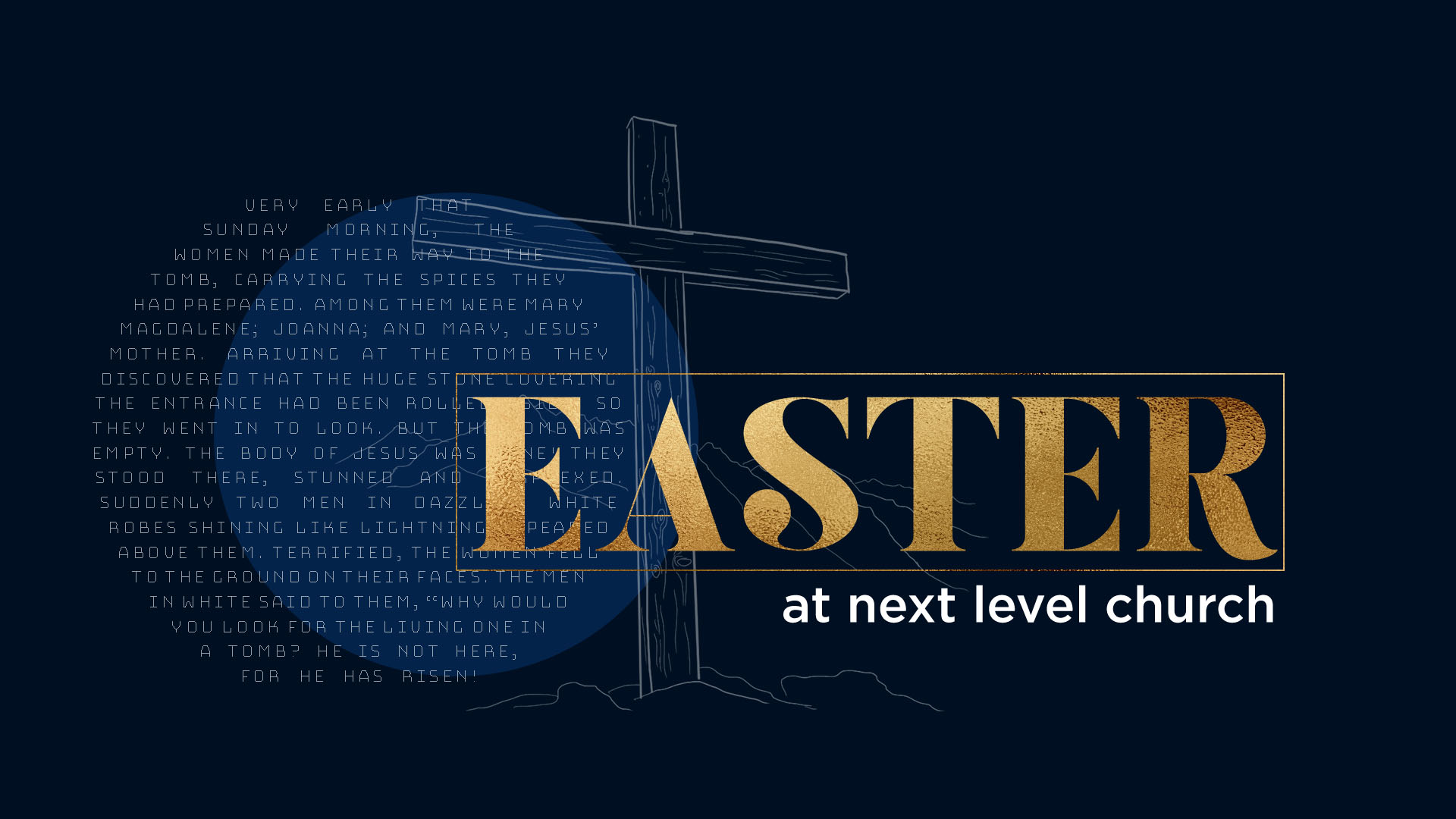 Easter - Deliverables packageScreens _ Main