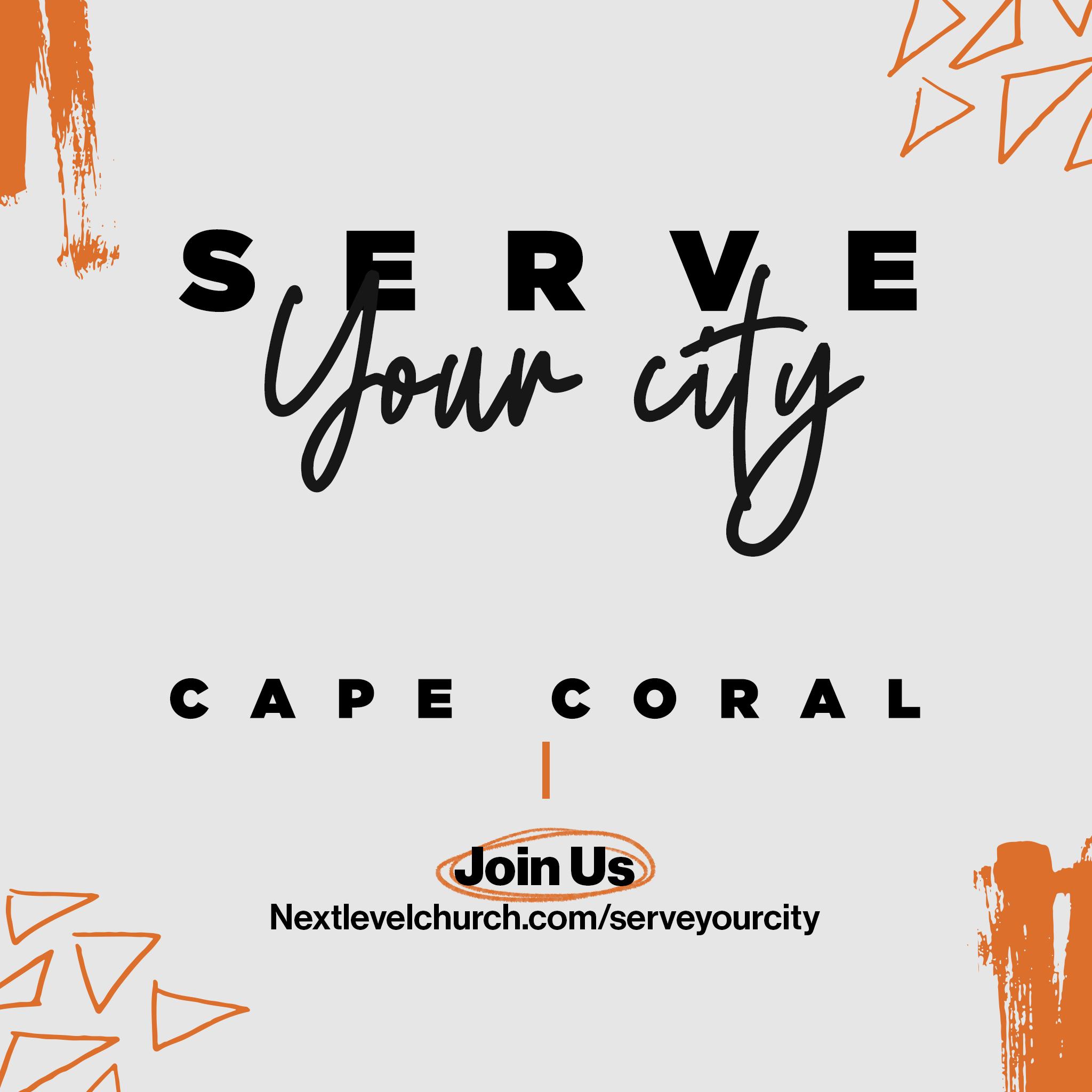 SYC - Square Cape Coral